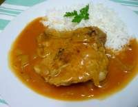 Thai Red Curry, Meat, Chicken, Ethnic Recipes, Cooking, Cubs