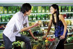 Shopping List for a 1,200-Calorie Diet