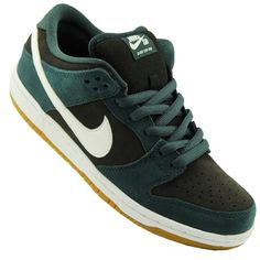 8bbd39e5c958 Nike Dunk Low Pro SB NT Shoes  The Dunk Low is a shoe that is