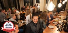 Virtu | A new favorite restaurant in downtown Scottsdale