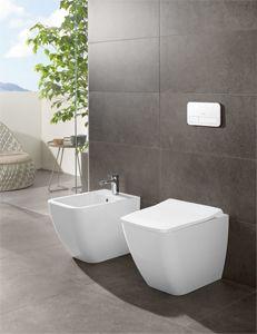 Venticello toilet and bidet