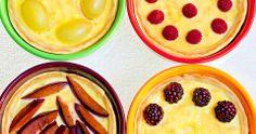 Tarte cu fructe