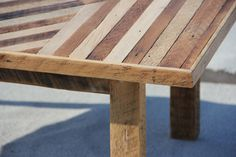 Gorgeous Wooden Table Ideas