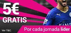 el forero jrvm y todos los bonos de deportes: goldenpark promoción retrovisor 5 euros jornada qu...