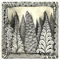 Ideas For Art Journal Inspiration Zen Tangles Zentangle Patterns Zentangle Drawings, Doodles Zentangles, Zentangle Patterns, Doodle Drawings, Doodle Art, Zentangle Art Ideas, Zen Doodle Patterns, Pencil Art Drawings, Art Patterns