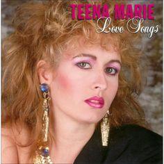 Teena Marie - Love Songs (2008) (CD)