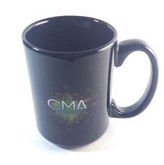 CMA Awards 2010 souvenir coffee mug