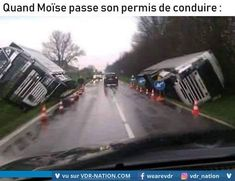 Top 66 Pictures of Stupid Car Accidents, Just a little Bizarre. Funny Texts Pranks, Text Pranks, Funny Jokes, Citations Photo, Funny Christmas Outfits, Funny Illustration, Funny Text Messages, Good Jokes, Funny Stories