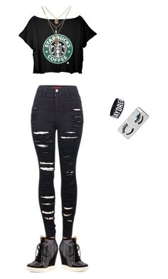 """""""Ya"""" by fluffergirl200 ❤ liked on Polyvore"""