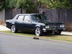 Cool in black. Australian Muscle Cars, Aussie Muscle Cars, Classic Auto, Classic Cars, Sexy Cars, Hot Cars, Holden Muscle Cars, Holden Monaro, Holden Australia