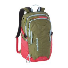 Patagonia Refugio Backpack 28L - Spanish Moss SNM