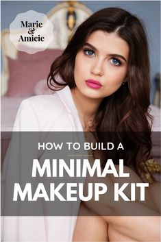 Tired of Instagram makeup that makes pretty young girls look like they've fallen into a paint pot? Here is a minimal makeup kit, that makes for a tasteful face every day. Montpellier, Like Instagram, Instagram Makeup, Great Walks, Minimal Makeup, Painted Pots, Beauty Industry, War Paint, Makeup Kit