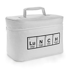 Periodic Lunch Bag $9.99