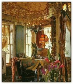 Gypsy Style Decorating - Bing Images