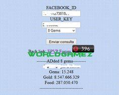 Hack de Gemas para Dragon City (8 Gems per click) Dragon City, Gems, Dragons, Places, Blue Prints, Rhinestones, Jewels, Gemstones, Emerald