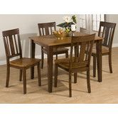 Found it at Wayfair - Counter Height Dining Table $252