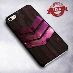 Awesome Chevron Nebula - For iPhone 4/ 4S/ 5/ 5S/ 5SE/ 5C/ 6/ 6S/ 6 PLUS/ 6S PLUS/ 7/ 7 PLUS Case And Samsung Galaxy Case