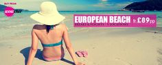 Choose #Destination 4 Thrilling #beach #holiday to #Europe,Grab Deals fr #holidaydesire @£89.http://goo.gl/rdtL1G   or Call us 0207 071 3644.  Best Beach holidays you we get from Holiday Desire . You can purchase Deals directly through Holiday Desire or go to Wowcher.co.uk and Buy the Wowcher and Call us to book your Holiday   Follow us:- https://twitter.com/Holiday_Desire  Like Us :- https://www.facebook.com/Holiday-Desire-440443009455305/