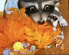 from the 'More Good Books about Hibernation and Winter' list. This one is at the Accelerated Reading Level. Cute artwork, don't you think : ] Accelerated Reader, Leveled Books, Lexile, Rhyming Words, Animal Books, Reading Levels, Good Books, Whimsical, Fall