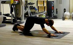 http://viadeigonzaga.it/palestra/fitness-reggio-emilia-palestra/laboratorio-posturale-kiniesologia La #PosturaCorretta passa da qui. Utile per chi deve correggere atteggiamenti alterati in seguito a posture scorrette, infortuni, lavoro fisico disequilibrante o lunghi periodi di inattività. Tecniche utilizzate : #Mezieres, #McKenzie, #Bouchet, #Bricot, #Pancafit, #KinesioTaping, #BackSchool.