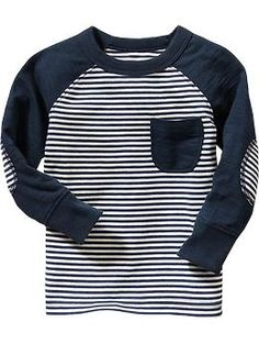 He'll look cool all season long in toddler boy tees from Old Navy. Tees for toddler boys are a sure thing that's easy and fun to wear. Little Boy Outfits, Little Boy Fashion, Kids Fashion Boy, Toddler Boy Outfits, Baby Kids Clothes, Toddler Boys, Kids Outfits, Baby Boy T Shirt, Stylish Boys
