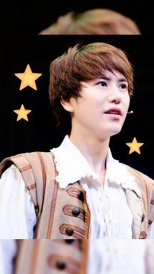 Super Junior Icons