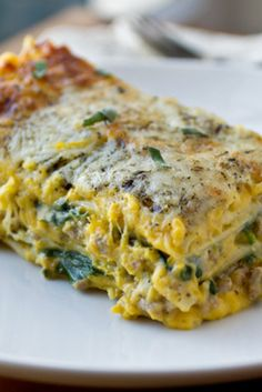 Lasagna Recipes: 12 Dishes You Need In Your Life