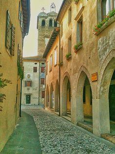 Portobuffolè Treviso Un borgo che merita di vincere tra i borghi Italiani