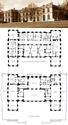 29 English Manor Floor Plan English Manor Floor Plan - Greenwich Ronaele Manor 60 Unique Historic English Manor House Floor Plans The Maximum Dwelling misfits architecture Two st. Villa Plan, Minecraft Houses Blueprints, House Blueprints, House Plans Mansion, House Floor Plans, Castle House Plans, The Plan, How To Plan, Vintage House Plans