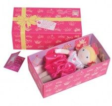 Sleepover fairies - perfect gifts for 3 year old girls...