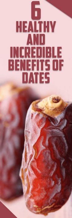 According to history, dates are known to have come from Iraq and wine was made out of it by the Egyptians. Since dates were discovered many years ago, they have been known to have healing propertie…