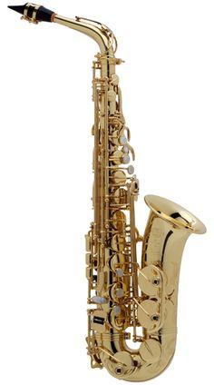 Midwest Musical Imports - Selmer Paris Series II Jubilee model 52JU Standard Eb Alto Saxophone, $5,759.00 (http://store.mmimports.com/selmer-paris-series-ii-jubilee-model-52ju-standard-eb-alto-saxophone/)