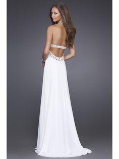 Chiffon Kleider Lang | Brautkleider Günstig丨Brautkleider Verkaufen