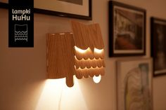 lampka HuHu