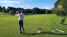 Golf Ireland, A golf lesson during an Irish Golf Tour. Golf Ireland, Golf Tour, Golf Lessons, Play Golf, Golf Courses, Irish, Tours, Vacations, Gold