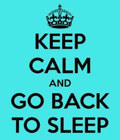 I hate insomnia...