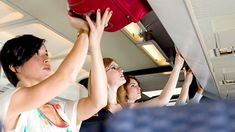 Pack it in: how to travel with only carry-on luggage