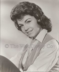 *ANNETTE Funicello: Walt Disney cast Annette in The Horsemasters, which starred another Disney protege, Janet Munro. Given a theatrical release in Europe, the movie was only shown on Disneyland in North America. Despite the film, Annette never caught on with the Europeans, + her appeal remained mainly to Americans.
