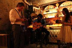 Bar secret de New York