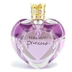 Princess Eau De Toilette Spray - VERA WANG - Perfume & Women's Fragrances - StrawberryNET.com (Australia)