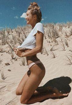 Beach swauve / skinny dreams but i gotta eat