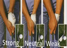 Types of Golf Grip & Their Uses | Sports And Outdoors Tips