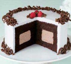 How to make Mocha Magic Cake