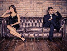 Was kann man tun, wenn der Partner sich distanziert? #beziehung