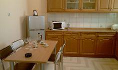 A big nice kitchen!