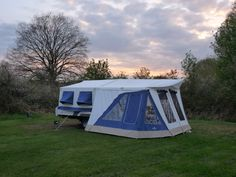 Combi-camp Valley op camping De Roos in Ommen. Supercamping voor rustzoekers!
