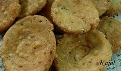 Padwali Khari Puri Recipe, which is very healthy snack dish. Everyone loves this snack item. Tasty and easy to prepare recipes for making snacks with Delighting India.com