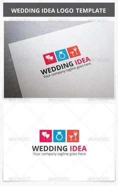 VECTOR DOWNLOAD (.ai, .psd) :: http://jquery.re/pinterest-itmid-1007940317i.html ... Wedding Idea Logo ...  agency, arrangement, business, company, event, logo template, management, marriage, organization, organize, panning, plan, planner, program, stock logo, wedding  ... Vectors Graphics Design Illustration Isolated Vector Templates Textures Stock Business Realistic eCommerce Wordpress Infographics Element Print Webdesign ... DOWNLOAD :: http://jquery.re/pinterest-itmid-1007940317i.html