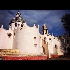 Santuario de Atotonilco, Guanajuato, Mexico