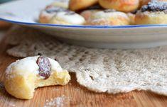 Svatební koláčky ráda peču i bez toho, aby se někdo v okolí musel vdávat či Food, Essen, Meals, Yemek, Eten